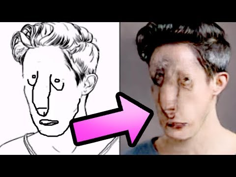 Thumbnail: WHEN ART BECOMES REAL!