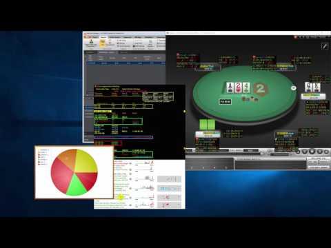 NCE3 GamePlan as Button vs Big Blind Caller