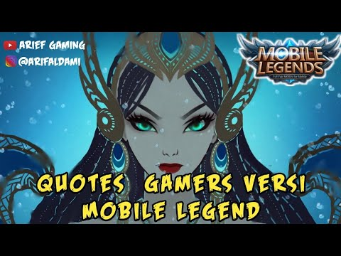 Kata Kata Caption Quotes Kekinian Anak Gamers Story Wa