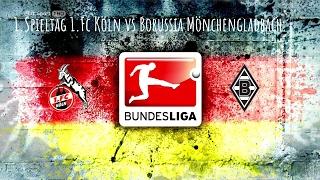 25.2.17 1.Fc Köln vs Borussia Mönchengladbach