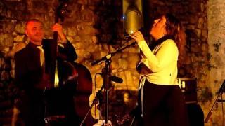 """Jersey Julie Band """"Rockabilly Fever"""" - Carl Perkins"""