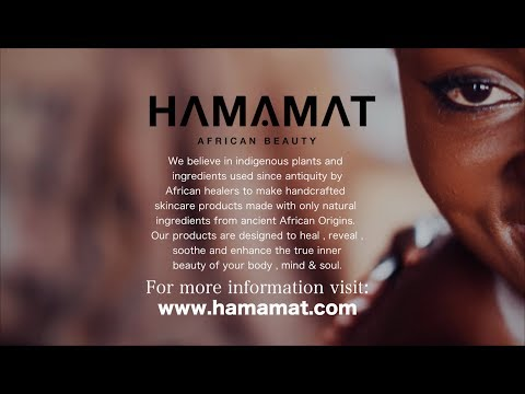Hamamat African Beauty: A Documentary