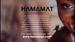 Hamamat African Beauty: A Documentary (Tamale, Ghana)