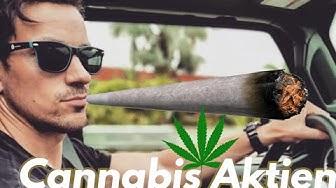 Diese 4 Cannabis Aktien habe ich gekauft #PhilosophieAmFreitag