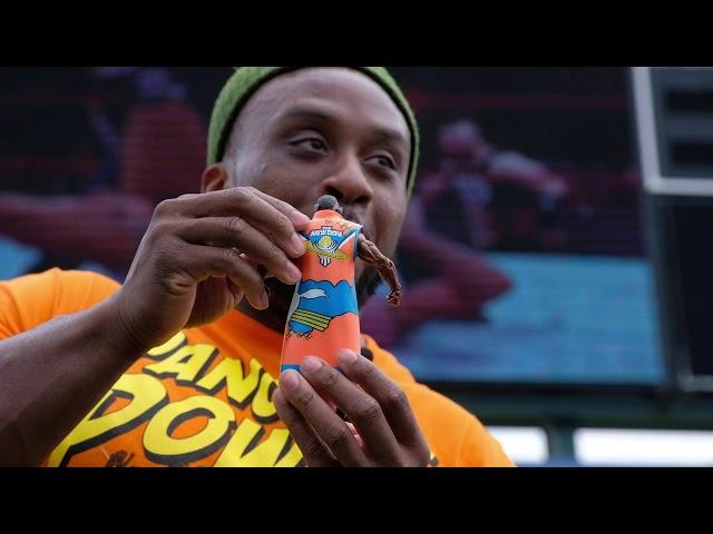 Mattel and WWE Summer Slam Treasure Truck - Sizzle Reel