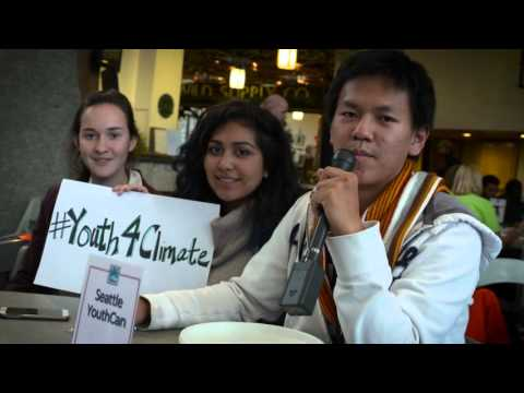 Adirondack Youth Climate Summit 2015