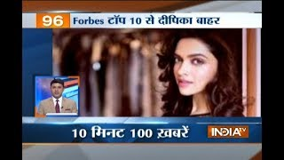 News 100 | 18th August, 2017 - India TV