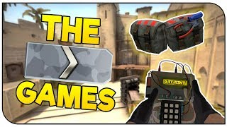CS:GO | The Silver Games | NINJA DEFUSE ONLY!