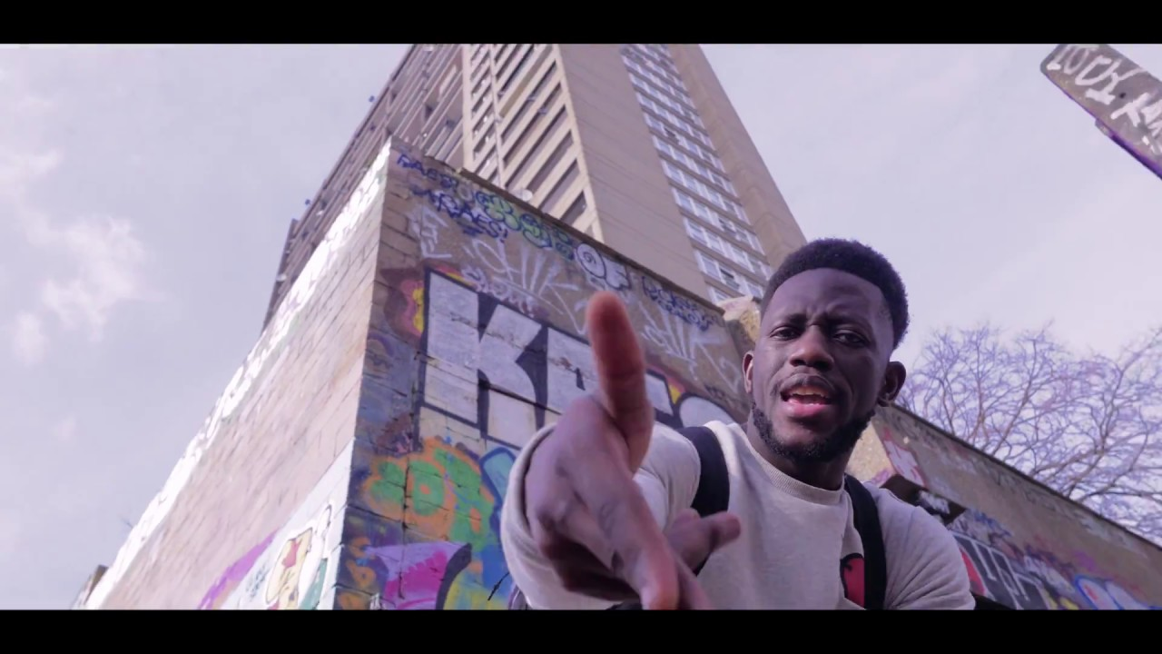 Feed'Em - #GGATG (Official Video) #FMGUK