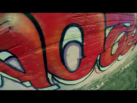 DOZER GRAFFITI STORY / THE OLD GARAGE / ACT 5