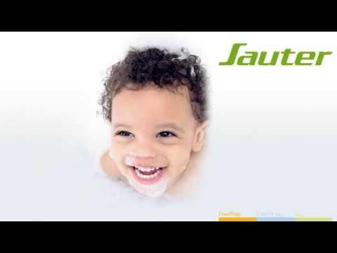 Decouvrir Le Chauffe Eau Sauter Guelma Youtube