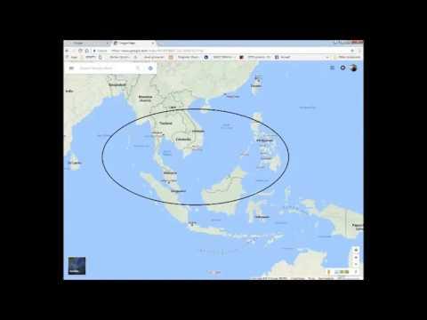 Closed Vision Sept 3 2017 900AM South China Sea
