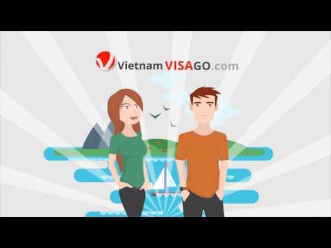 Vietnam Visa On Arrival | Vietnam Visa Online - How it Works ?
