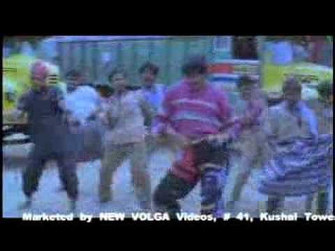 Mohan babu -- Dongapolice discosanthi song super