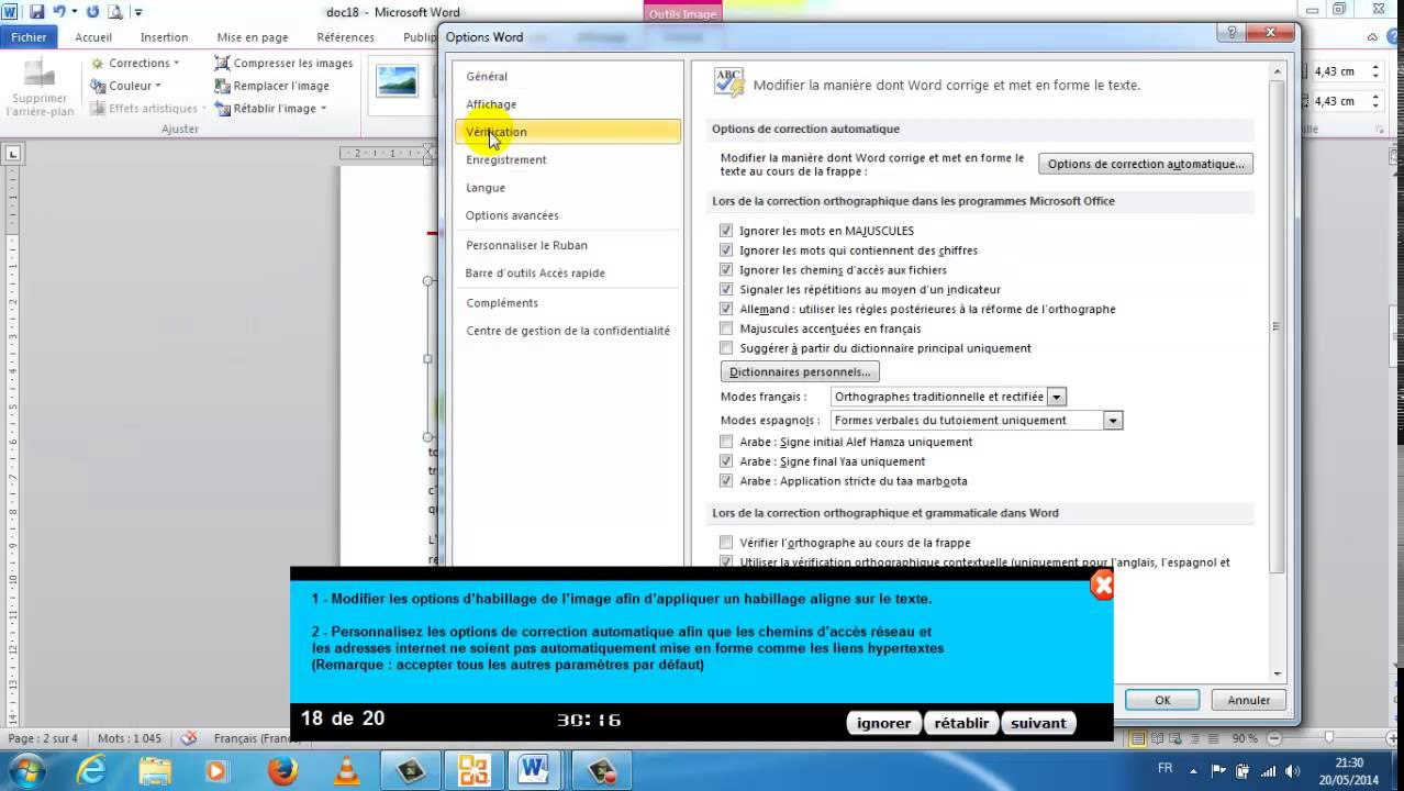 MOS 77-881 Practice Exam