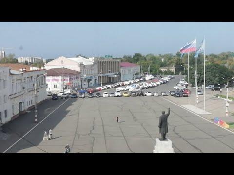 Избрание главы Димитровграда.