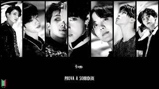 [SUB ITA] BTS - Fake Love (Rocking Vibe Mix)