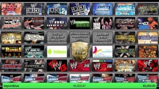 Extreme Championship Wrestling (Defunct Organization)