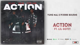 Play Action (feat. Lil Gotit)
