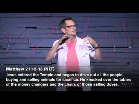 Passion:  Community - Week 1 - Philip Wagner (09.25.2016)