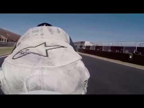 Renovado Circuito de Albacete Santi #79 R6R