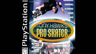 (Tony Hawk