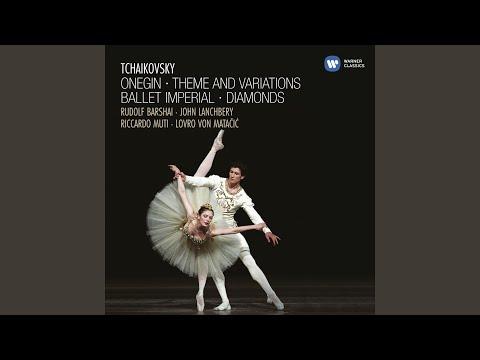 Lensky's Variation - Pas De Deux (Onegin Ballet Suite No 4 & 5)