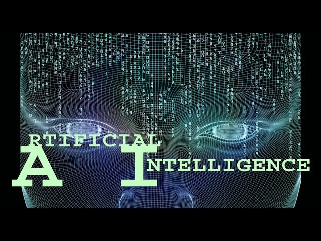 Artificial Intelligence Progress 2019.