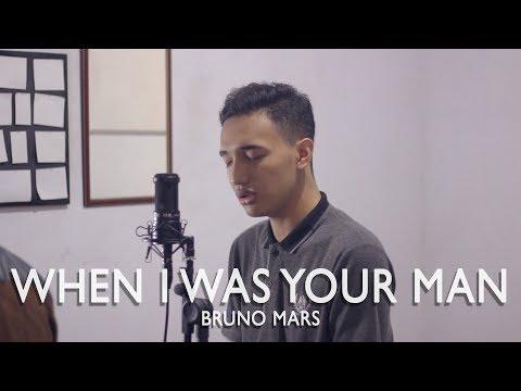 Bruno Mars - When I Was Your Man (Live Cover) Nauval Tama Ft. Imam Sholihin