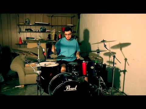 Return to Earth - Drum Cover - The...