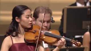 庄司紗矢香さん:チャイコフスキーヴァイオリン協奏曲ニ長調 作品35 2of2 thumbnail