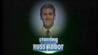 Russ Abbot's Summer Madhouse opening title sequence (1985)