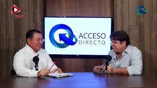 """Acceso Directo - """"Pandemias en la Península de Yucatán"""""""