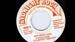 Instrumental/version Swing Easy Riddim [Midnight Rock - 1984] Classic Dancehall Riddim