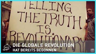 Der Verheißene Messias (as) - Die globale Revolution hat bereits begonnen! | Stimme des Kalifen