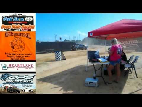 Deep Dixie Racing Report 6/20/15 (Cochran Motor Speedway)
