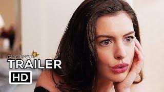 OCEAN'S 8 Official Trailer #2 (2018) Anne Hathaway, Cate Blanchett Movie HD