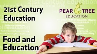 Food and Education (21st Century Education)