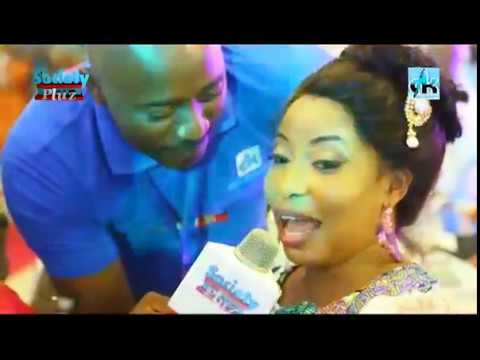 LIZZY ANJORIN MOVIE PREMIERE OWO NAIRA BET.*A MUST WATCH!