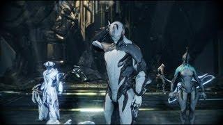 Warframe PS4 - The Call - E3 2013