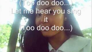 Eraserheads With A Smile Lyrics Ft. Sherlily