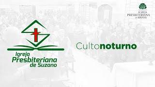 ips    Culto Noturno 01/08 - O Autêntico testemunho sobre Cristo