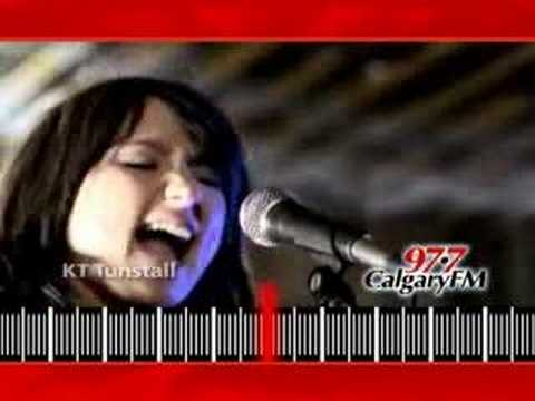 97.7 Calgary FM
