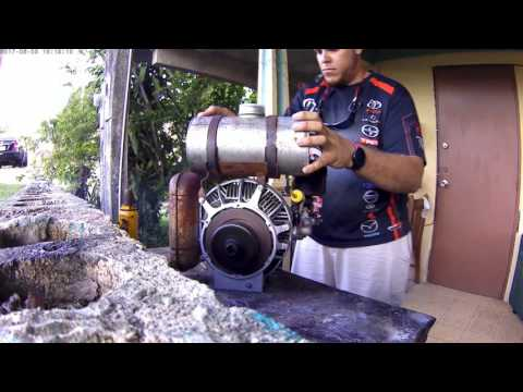 Sachs wankel km48 PUERTO RICO
