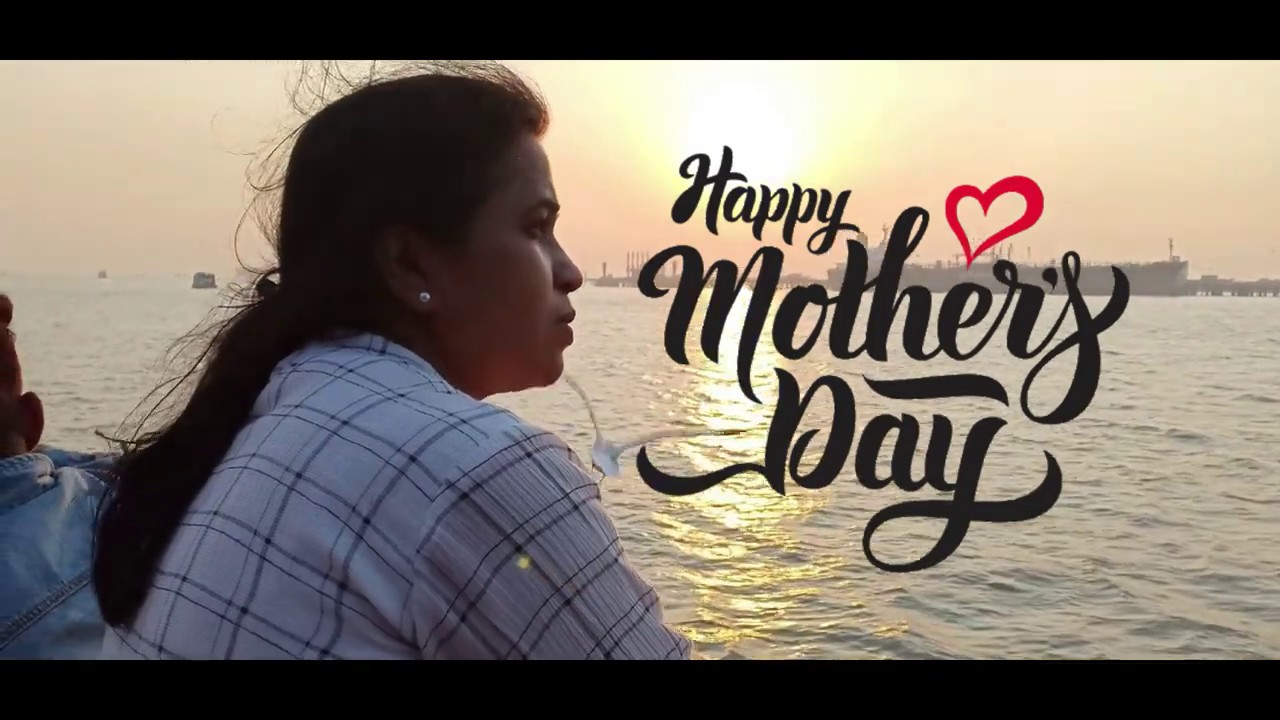 VLOG 17 | MOTHERS DAY SPECIAL | Elephanta caves
