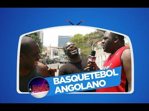 PATO | BASQUETEBOL ANGOLANO