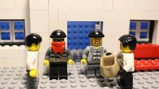 Lego Burglary