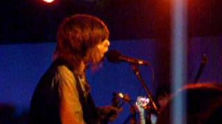 Nevershoutnever TBS Cute without the e Omaha 11/17/08