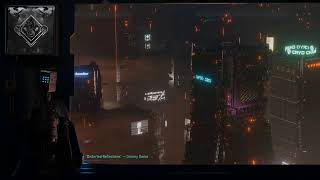 24/7 Dark Ambient Music Livestream for Studying Lovecraftian Tomes & Riding the Monorail