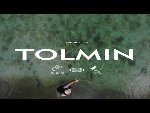 TOLMIN Angling Club